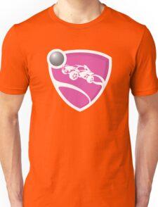 Rocket League - Pink Unisex T-Shirt