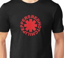 RED HOT CHILI PEPPER - RHCP Unisex T-Shirt
