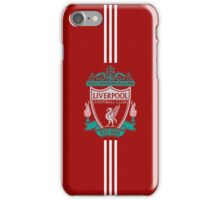 The Reds Best Logo iPhone Case/Skin