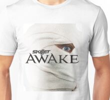 SKILLET AWAKE Unisex T-Shirt