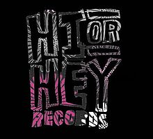 Hi Or Hey Records - Minimalistic (5SOS) by unofficial5SOS