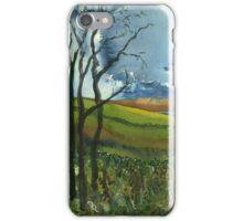 Exmoor Downs iPhone Case/Skin