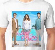 Jane The Virgin It's A Family Affair Unisex T-Shirt