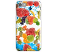 Food iPhone Case/Skin