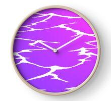 Vaporwave Water Aesthetic Clothing Shirt Meme Clock