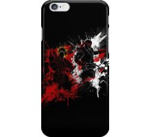 Rival Spirits iPhone Case/Skin