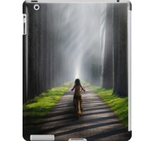 Misty Shadows iPad Case/Skin