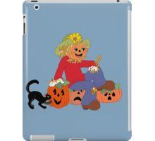 Jack's Pals iPad Case/Skin