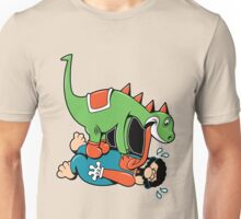 dino mario Unisex T-Shirt