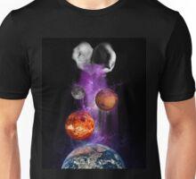 Strange Universe Unisex T-Shirt