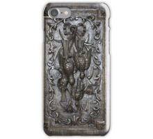 wildfowl trophies iPhone Case/Skin