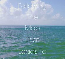 Maps- Maroon 5 lyrics by Leena D