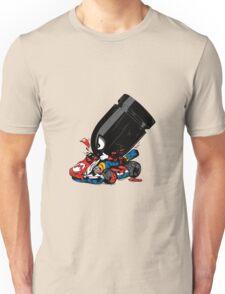 bullet attack Unisex T-Shirt