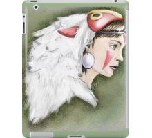 san iPad Case/Skin