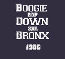 Boogie Down 1986 T-Shirt