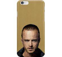 Jesse Pinkman, b*tch! iPhone Case/Skin