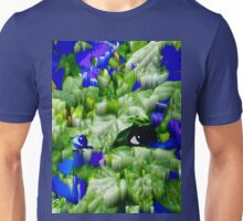 Watcher in the Woods Unisex T-Shirt