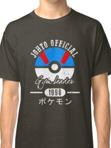 JOHTO Gym Leader  Classic T-Shirt