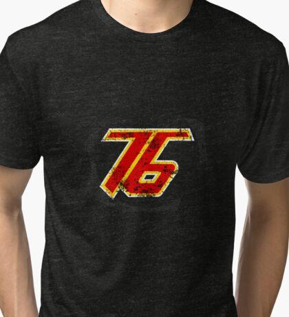 overwatch Tri-blend T-Shirt