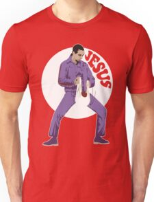 The Jesus - The Big Lebowski Unisex T-Shirt