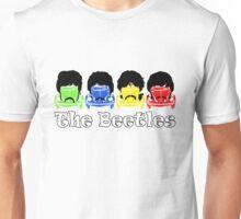 The Beatles/Beetles Unisex T-Shirt