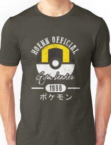 HOENN Gym Leader Unisex T-Shirt