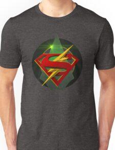 SuperArrowFlash Unisex T-Shirt