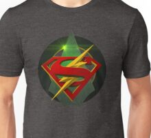 SuperArrowFlash Unisex T-Shirt