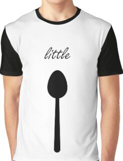 Little Spoon Graphic T-Shirt