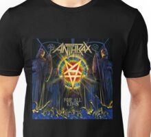 ANTHRAX FOR ALL KINGS Unisex T-Shirt