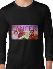 iDubbbz, Filthy Frank (Joji), MaxMoeFoe, Anything4Views CANCER Long Sleeve T-Shirt