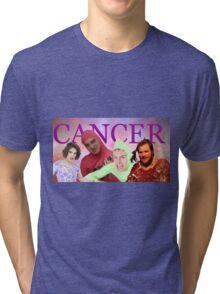iDubbbz, Filthy Frank (Joji), MaxMoeFoe, Anything4Views CANCER Tri-blend T-Shirt