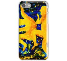 Before The Storm Stops, Dance in The Snow 1 iPhone Case/Skin