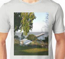 Shorncliffe Jetty Unisex T-Shirt