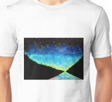 Night Sky-ish Again Unisex T-Shirt