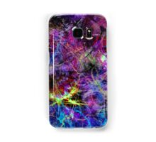 abstraction in a trance Samsung Galaxy Case/Skin