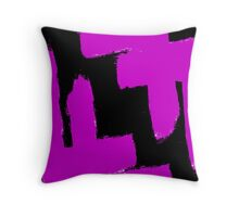 just say it ! colletion Throw Pillow