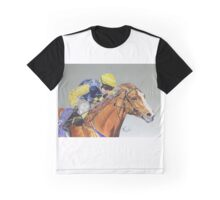Her last win Graphic T-Shirt