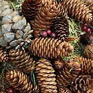 Merry Christmas 2 by annalisa bianchetti
