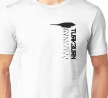 B2 Bombs Away (Black) Unisex T-Shirt