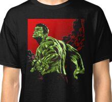 The Hulk Classic T-Shirt