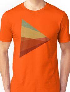 Stripe IX Modern Century Unisex T-Shirt