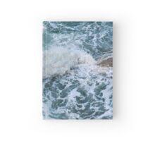 Ocean Hardcover Journal