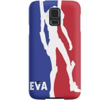 Evangelic Varsity Athletics Samsung Galaxy Case/Skin