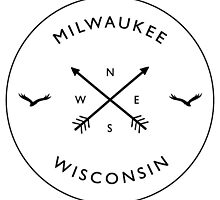 Milwaukee Compass by Chris Connell