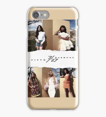 727 PHOOTSHOOT!!! iPhone Case/Skin