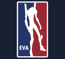 Evangelic Varsity Athletics by usclaireforce