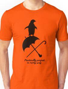 Perfect Unisex T-Shirt