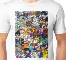 Anime Time! Unisex T-Shirt