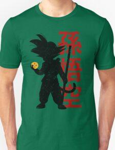 Get All Seven - Goku Dragon Ball T-Shirt